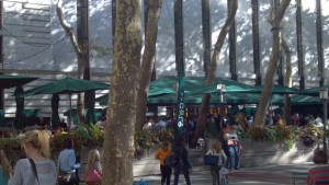 Brandt Park Cafe